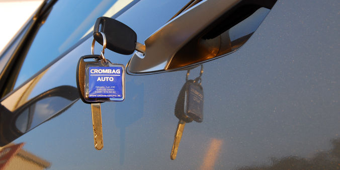 Crombag Auto lease aanbod